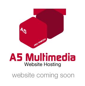 a5 multimedia - website coming soon